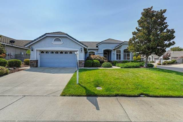 5075 Dragonfly Lane, Roseville, CA 95747 (MLS #221100688) :: REMAX Executive