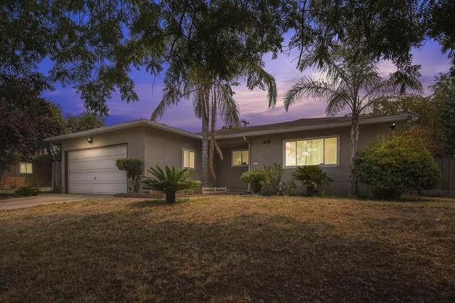 3908 N Carruth Avenue, Fresno, CA 93705 (MLS #221100720) :: Live Play Real Estate | Sacramento
