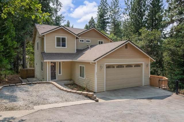 5836 Fallen Oak Trail, Pollock Pines, CA 95726 (MLS #221101126) :: REMAX Executive