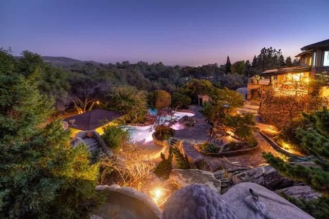 9156 Eden Oak Circle, Granite Bay, CA 95746 (MLS #221101134) :: Heidi Phong Real Estate Team