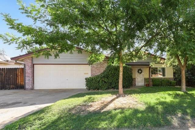 6832 Falworth Street, Citrus Heights, CA 95621 (MLS #221101183) :: Keller Williams - The Rachel Adams Lee Group