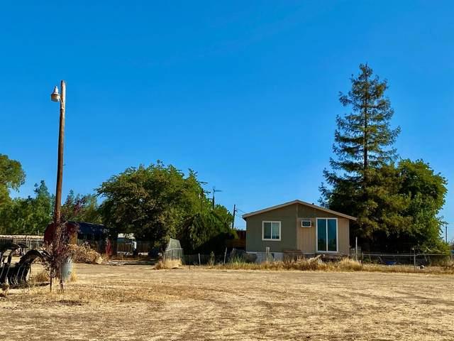 4065 Laurel Way, Olivehurst, CA 95961 (MLS #221101311) :: Deb Brittan Team