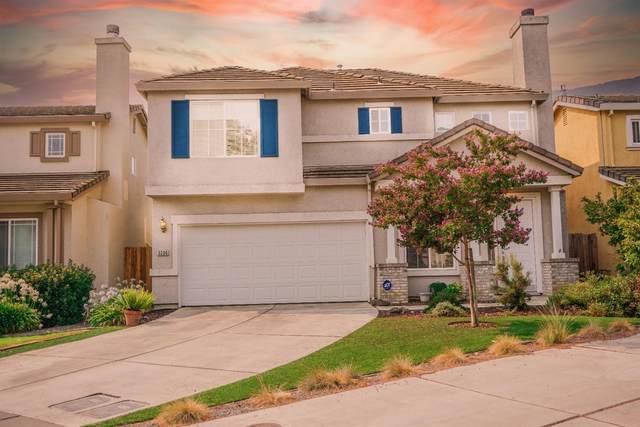 3206 Via Verde Terrace, Davis, CA 95618 (MLS #221101314) :: REMAX Executive