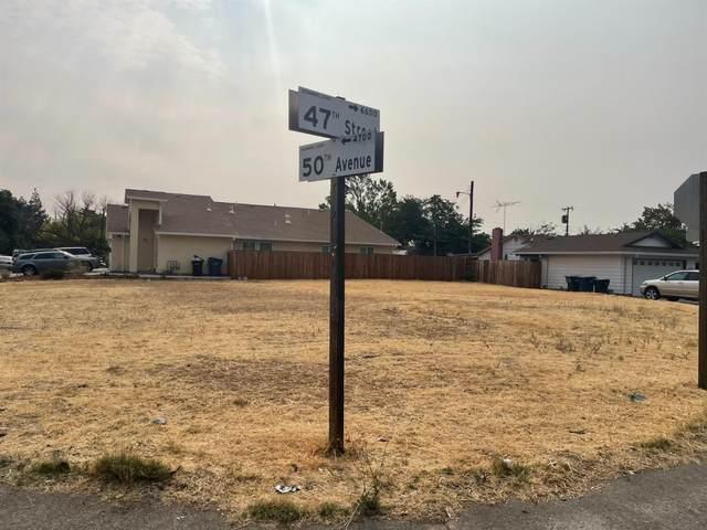 4700 50th Avenue, Sacramento, CA 95823 (MLS #221101448) :: Keller Williams Realty