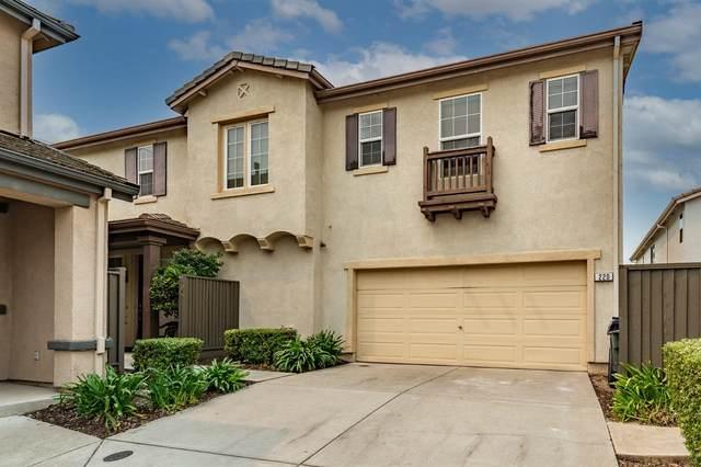 220 Candela, Sacramento, CA 95835 (MLS #221101449) :: Heather Barrios