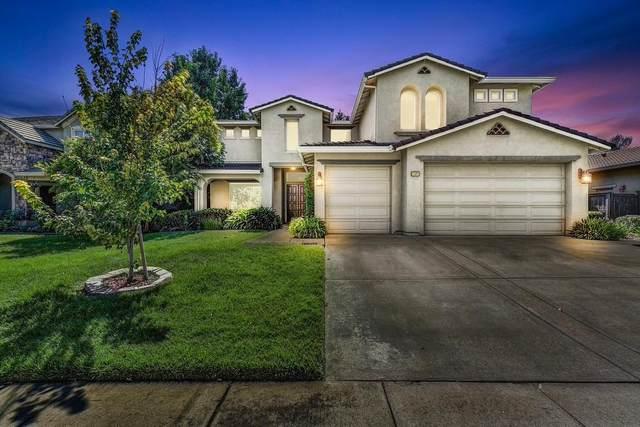 5641 Kalispell Way, Sacramento, CA 95835 (MLS #221102259) :: Heidi Phong Real Estate Team