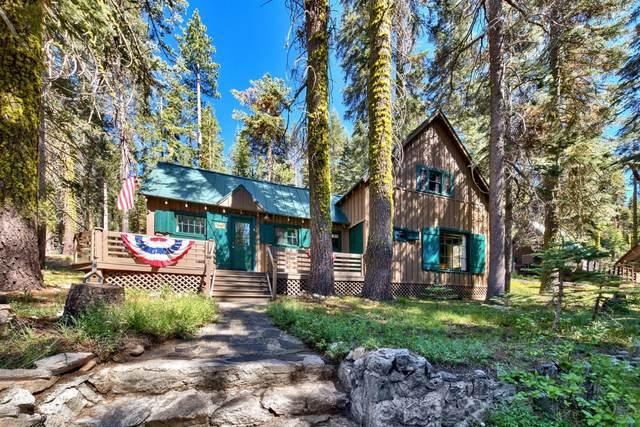 7166 Sayles Canyon Road #8, Echo Lake, CA 95735 (MLS #221102368) :: Keller Williams - The Rachel Adams Lee Group