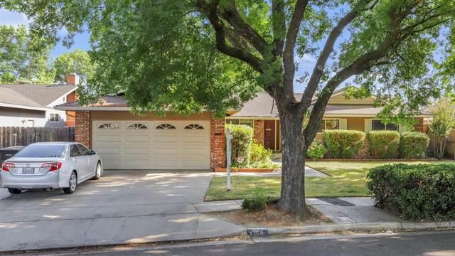 1708 Kruger Drive, Modesto, CA 95355 (MLS #221102392) :: REMAX Executive