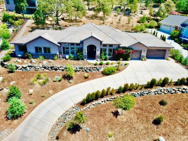 9597 Upper Valley Road, Auburn, CA 95602 (MLS #221102427) :: REMAX Executive