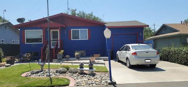 30000 Kasson Road 2H12, Tracy, CA 95304 (MLS #221102477) :: Keller Williams Realty