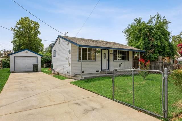 1830 North Avenue, Sacramento, CA 95838 (MLS #221102558) :: Heather Barrios