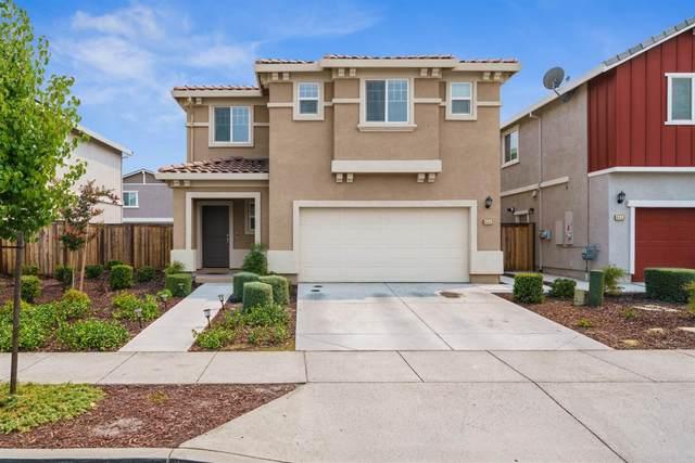 4542 Maple Crest Street, Sacramento, CA 95834 (MLS #221102580) :: Heather Barrios