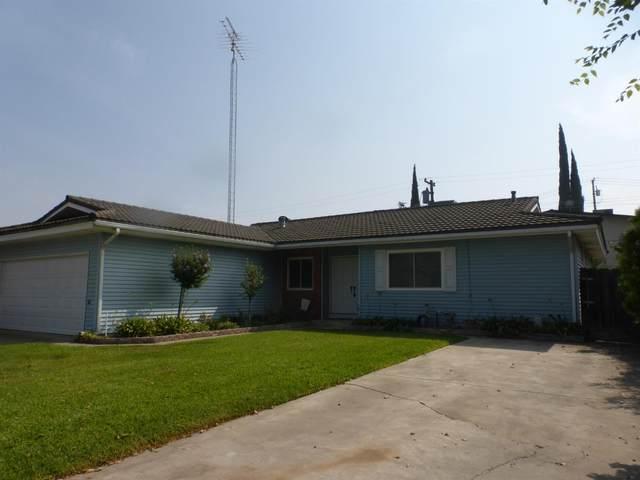 1532 Olson Drive, Gustine, CA 95322 (MLS #221102589) :: DC & Associates