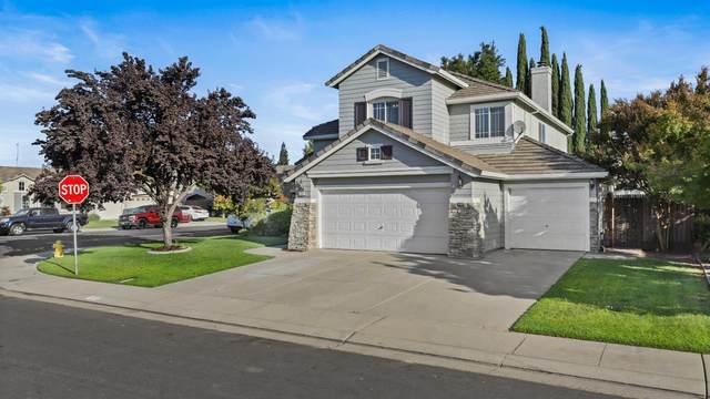 1857 Komenich Drive, Manteca, CA 95336 (MLS #221102655) :: 3 Step Realty Group