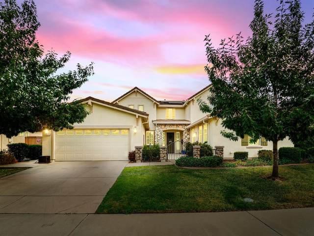 1474 Eaglesfield Lane, Lincoln, CA 95648 (MLS #221102682) :: REMAX Executive