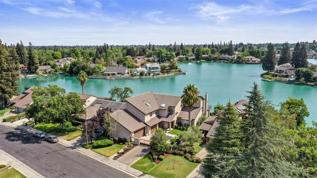5734 Turtle Valley Drive, Stockton, CA 95207 (MLS #221102832) :: Heather Barrios
