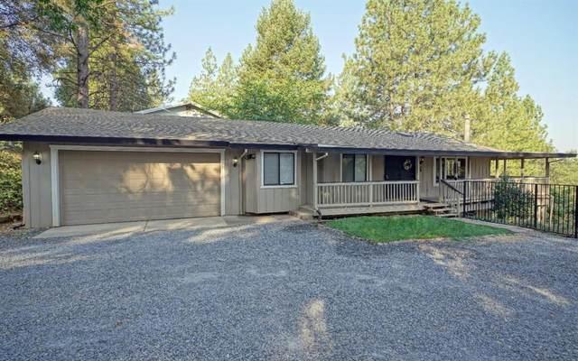 6766 Diablo View Trail, Placerville, CA 95667 (MLS #221102839) :: REMAX Executive