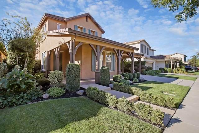 2056 Holt Drive, Lodi, CA 95242 (MLS #221103206) :: REMAX Executive