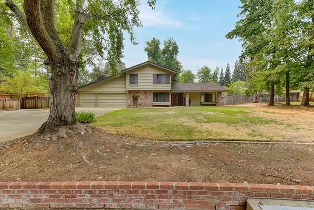 5921 Trajan Drive, Fair Oaks, CA 95628 (MLS #221103301) :: REMAX Executive
