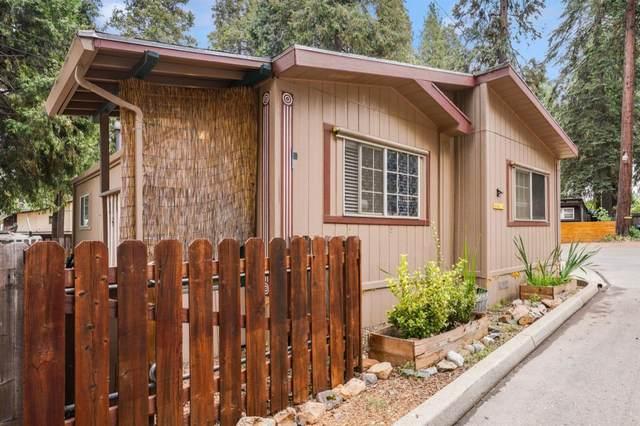 4 Axle Street, Pollock Pines, CA 95726 (MLS #221103388) :: REMAX Executive