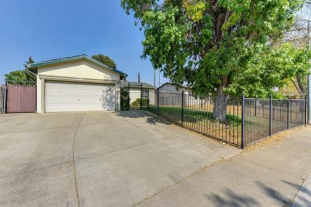 10433 Abbottford Way, Rancho Cordova, CA 95670 (MLS #221103403) :: Keller Williams - The Rachel Adams Lee Group