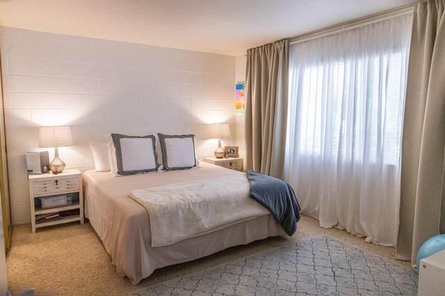 863 Woodside Lane East #12, Sacramento, CA 95825 (MLS #221103460) :: Heather Barrios