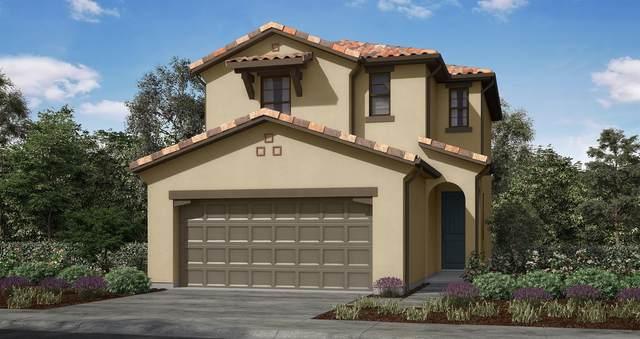 9086 Albarino Way, Sacramento, CA 95829 (MLS #221103529) :: REMAX Executive