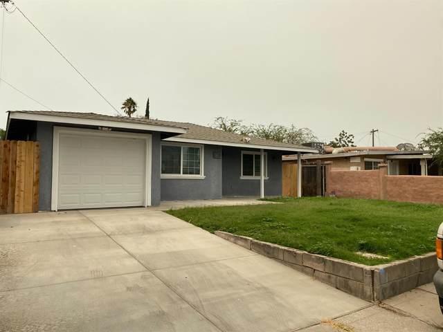 1759 S Harrison Street, Stockton, CA 95206 (MLS #221103598) :: Heather Barrios