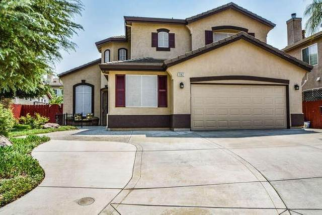 1182 Windsong Drive, Tracy, CA 95377 (MLS #221103611) :: Heidi Phong Real Estate Team