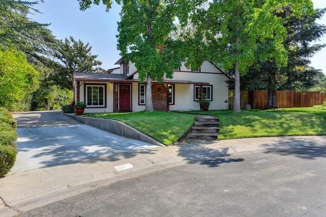 3010 Dorlaine Court, Sacramento, CA 95821 (MLS #221103613) :: Keller Williams Realty