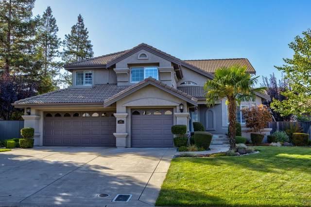 4127 Pebble Beach Drive, Stockton, CA 95219 (MLS #221103666) :: Deb Brittan Team