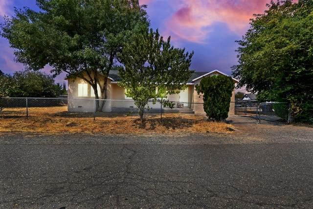 1831 Inez Way, Marysville, CA 95901 (MLS #221103671) :: Keller Williams - The Rachel Adams Lee Group