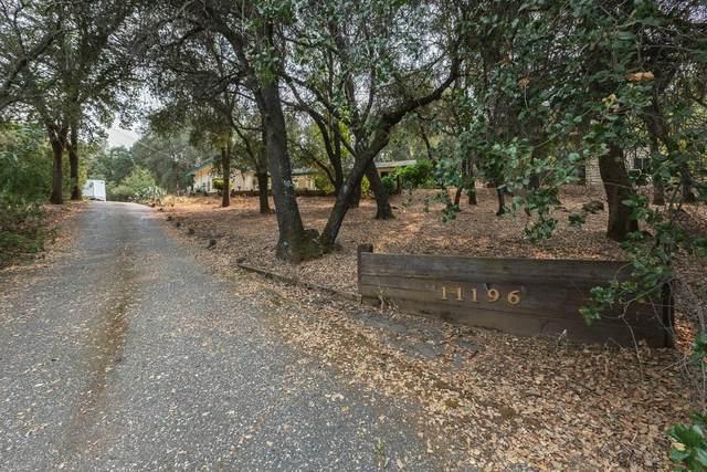 11196 Pleasant Valley Rd, Penn Valley, CA 95946 (MLS #221103725) :: Heidi Phong Real Estate Team