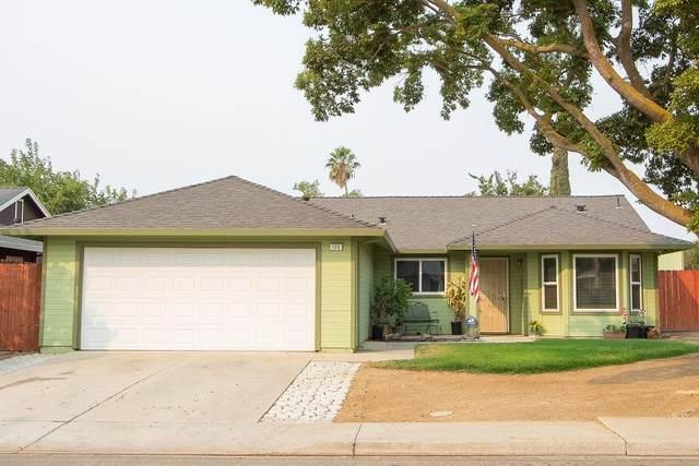 125 Tyler Court, Patterson, CA 95363 (MLS #221103737) :: Keller Williams Realty