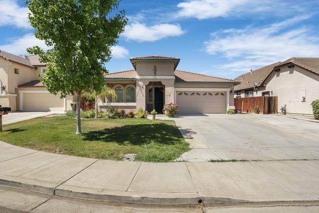 30 Vignola Court, Oakley, CA 94561 (MLS #221103744) :: DC & Associates