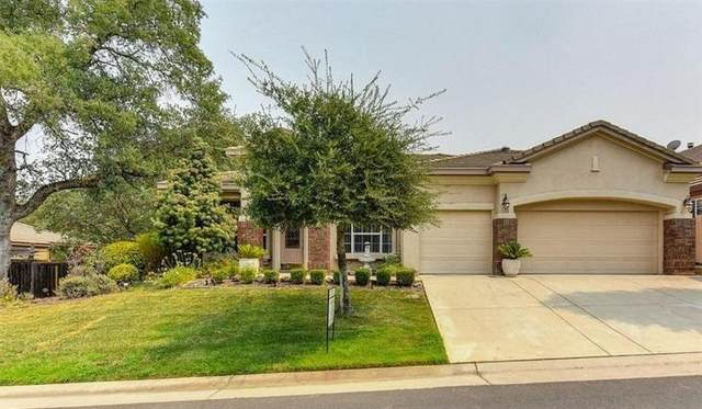 7552 Callaway Drive, Rancho Murieta, CA 95683 (MLS #221103789) :: Deb Brittan Team