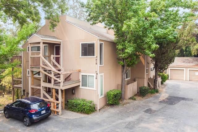 7918 Arcade Lake Lane, Citrus Heights, CA 95610 (MLS #221103817) :: Heather Barrios