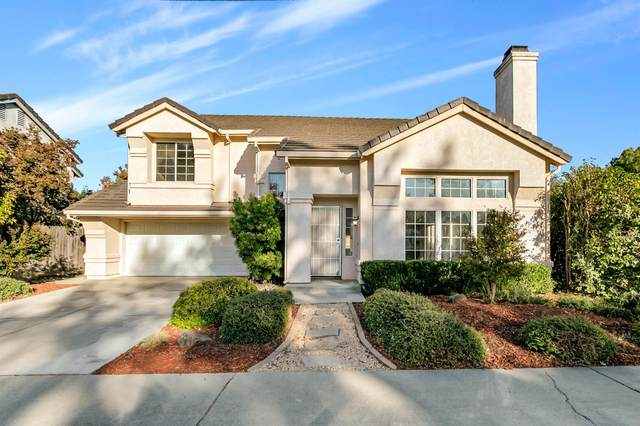 8425 Thornbury Drive, Antelope, CA 95843 (MLS #221103971) :: Live Play Real Estate | Sacramento