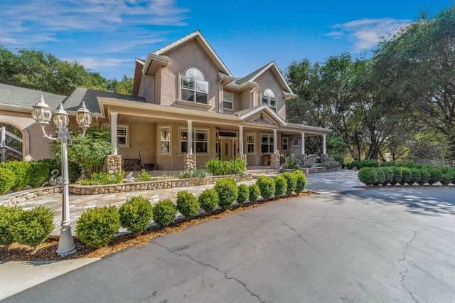 22401 Bennett Rd, Sonora, CA 95370 (MLS #221104138) :: Heidi Phong Real Estate Team