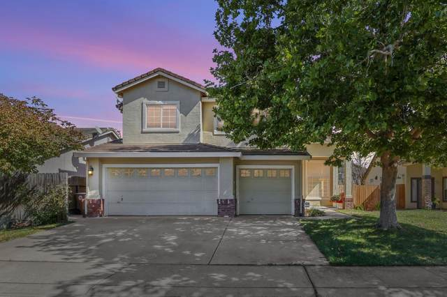 9121 Richborough Way, Elk Grove, CA 95624 (MLS #221104181) :: Keller Williams Realty