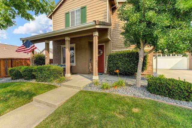 824 Spotted Pony Lane, Rocklin, CA 95765 (MLS #221104207) :: REMAX Executive