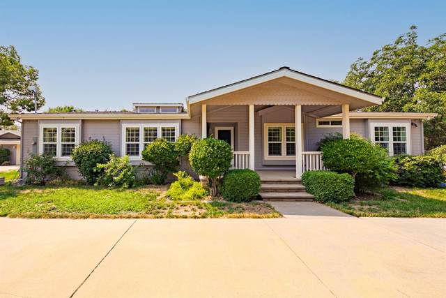 6001 Stanley Road, Stockton, CA 95215 (MLS #221104316) :: Heather Barrios