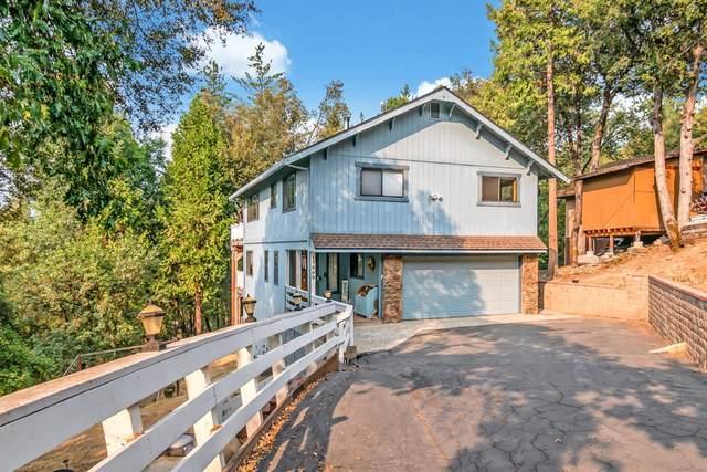 17300 Smokey River Drive, Sonora, CA 95370 (MLS #221104524) :: Heidi Phong Real Estate Team