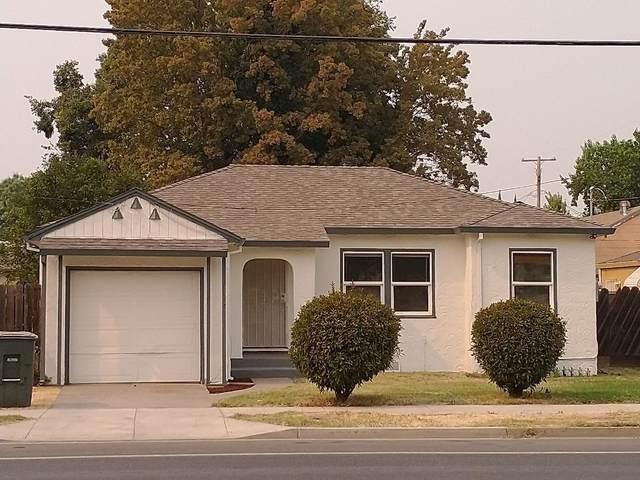 309 E 12th Street, Marysville, CA 95901 (MLS #221104717) :: 3 Step Realty Group