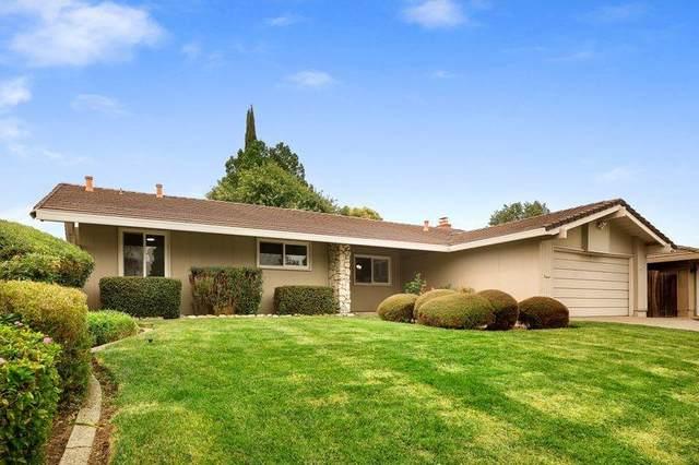 635 Rivercrest Drive, Sacramento, CA 95831 (MLS #221104719) :: Heidi Phong Real Estate Team