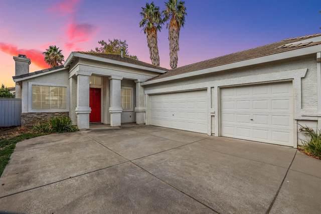 3236 Babson Drive, Elk Grove, CA 95758 (MLS #221104777) :: DC & Associates