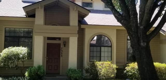 7523 Creekridge Lane, Citrus Heights, CA 95610 (MLS #221104780) :: REMAX Executive