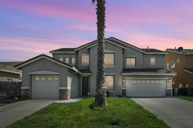 10076 Crooked Stick Drive, Sacramento, CA 95829 (MLS #221104782) :: Heather Barrios