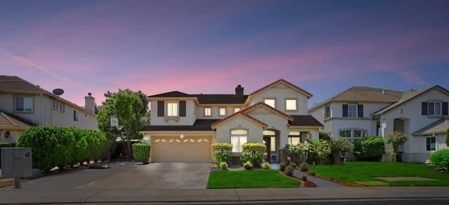 754 Heartland Drive, Manteca, CA 95337 (MLS #221104794) :: REMAX Executive