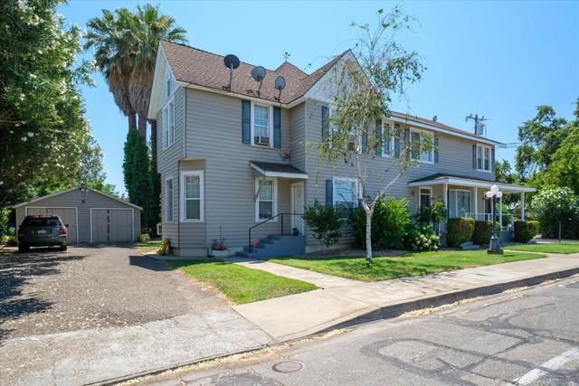261 Spruce Street, Gridley, CA 95948 (MLS #221104834) :: Heather Barrios